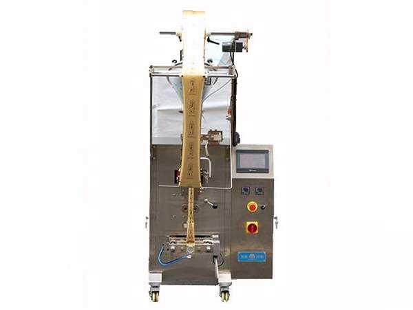 UP-60型粉剂包装机