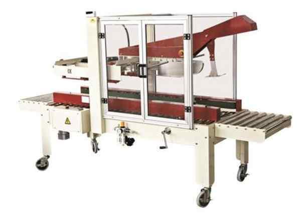 包装机使用、维护、保养操作规程