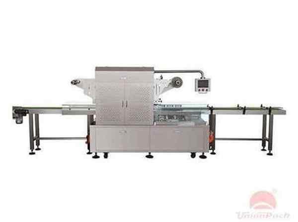 裹膜包装机与气调保鲜效果的区别