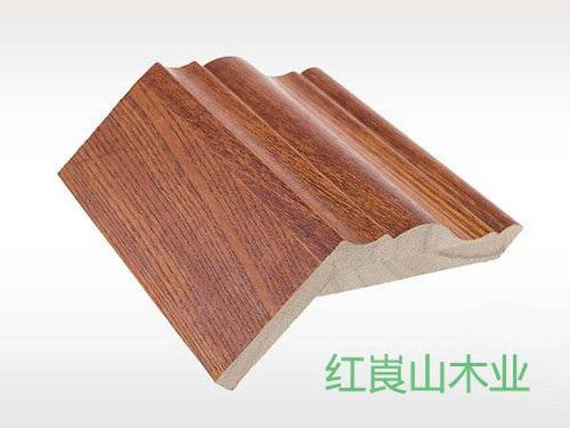 全木美式頂線