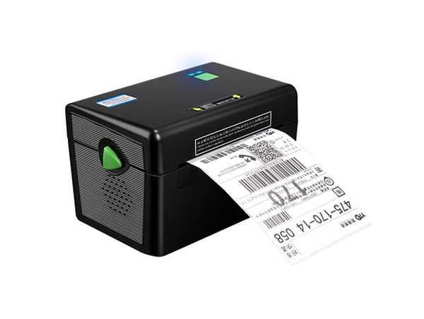 ZY-U288PD条码打印机