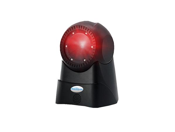 F2600二维扫描平台