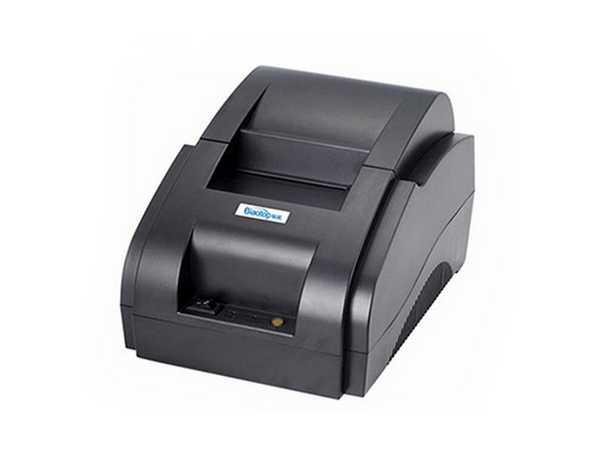 ZY-U86+条码打印机