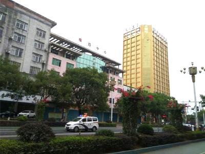湖南省永州市、宁远县、道县、江永、江华农村网格化项目