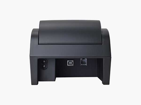条码打印机和普通打印机有什么区别?