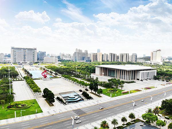 新疆和田政府