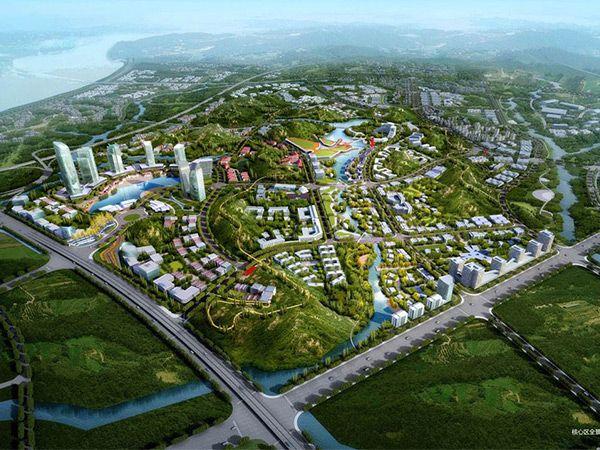 衡山科学城建设项目可行性研究报告