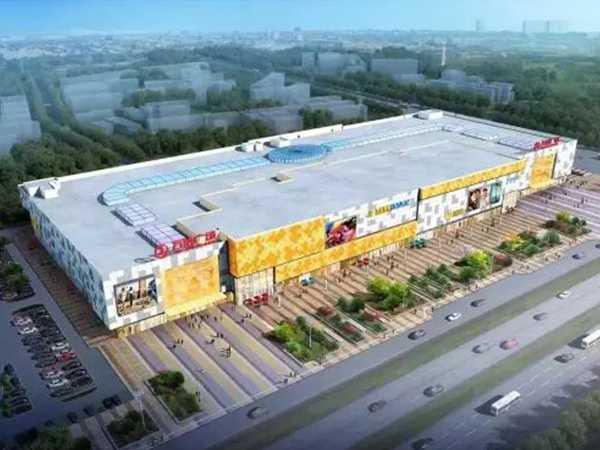 衡阳万达商业广场项目实施方案