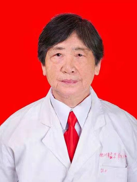 李淑云-妇产科教授