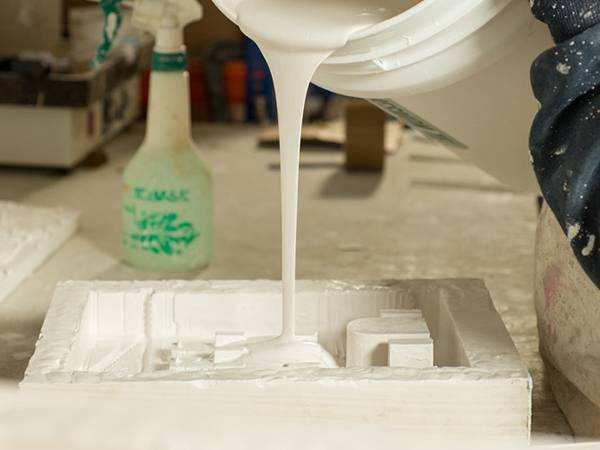 工艺模型石膏粉