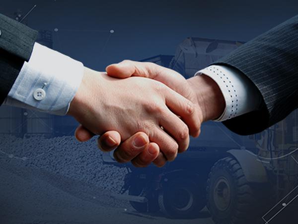 工程机械 - 租赁与求租