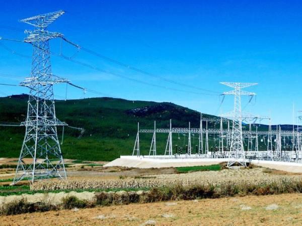 高低壓輸配電工程