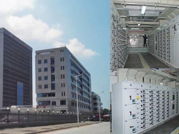 沅江人民醫院電力工程