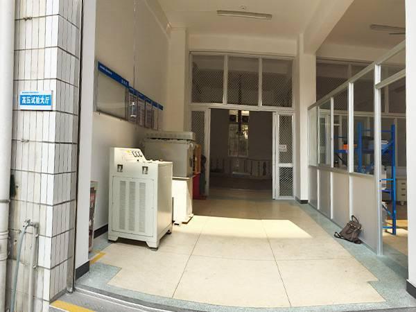 龍飛實驗室