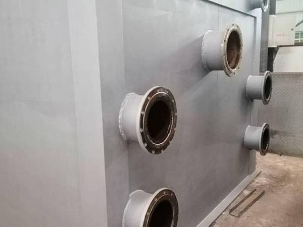 居民生活垃圾現代氣化爐子