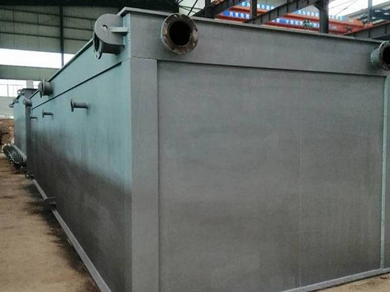 現代氣化爐