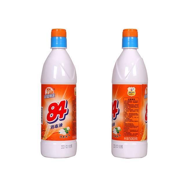 500g84消毒液