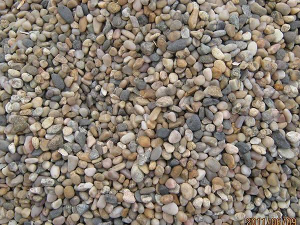 4-8mm鹅卵石
