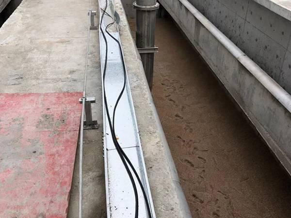 安徽污水厂发货安装滤料