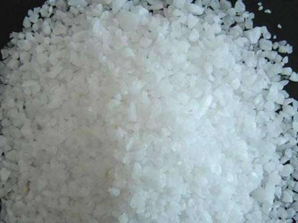 石英砂的种类和应用效果