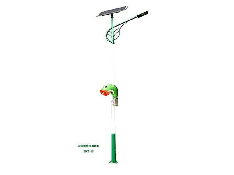 太阳能雷竞技电竞器路灯 BLDT-60