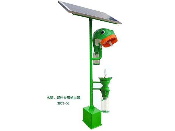 太阳能捕虫器 3BCT-53