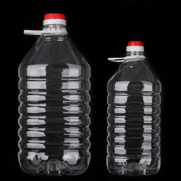 吹瓶吹塑塑料配件