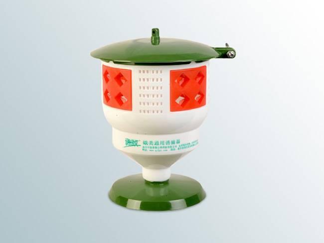 娥类(16孔)诱捕器