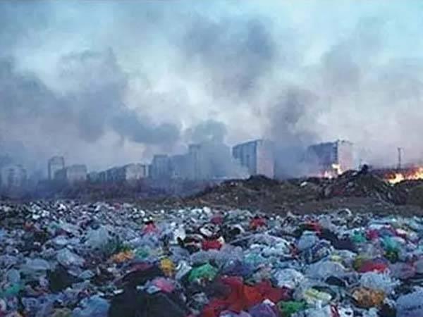 關注 | 垃圾焚燒爐爐排的運行原理