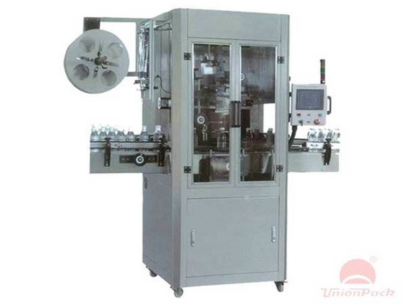 UP-200全∩自动套标收缩机