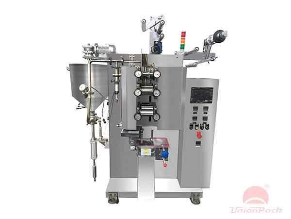 Y319F-Q2酱料全自动购彩平台包装机
