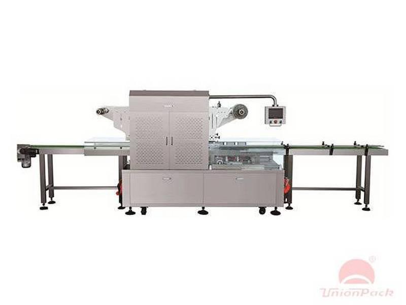 MAP-ATV330全自动置换式气调保鲜包装机