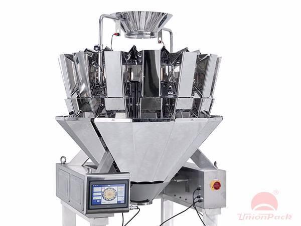 UP-420A組合稱量全自動包裝系統