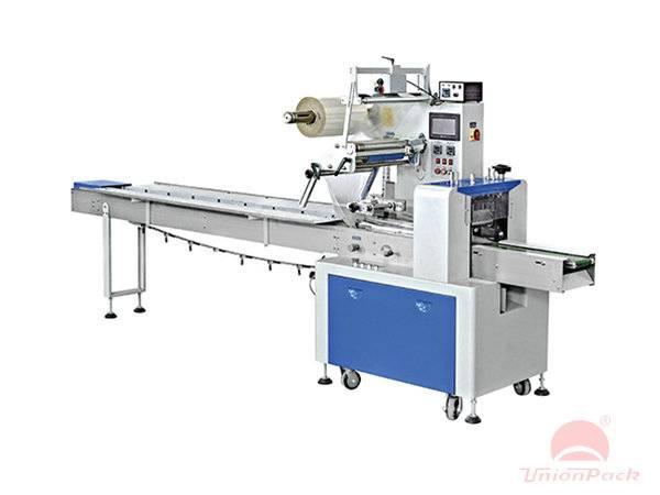 350型枕式自动包装机
