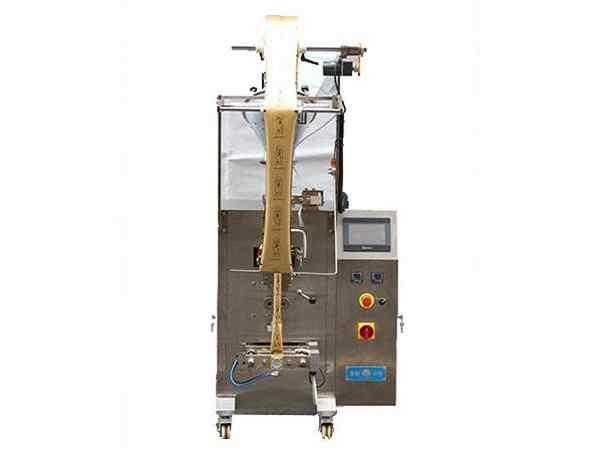 UP-60型粉剂购彩平台包装机