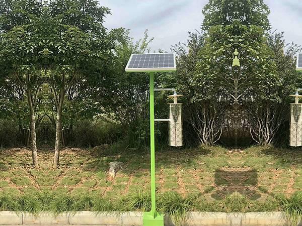 太阳能捕虫器 3BCT-16