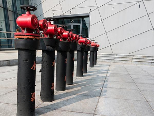 消防、防雷工程检测