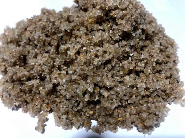 0.6-1.2mm石英砂