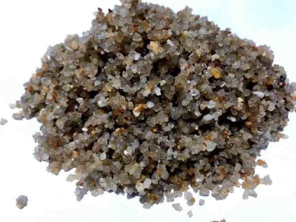 1-2mm石英砂