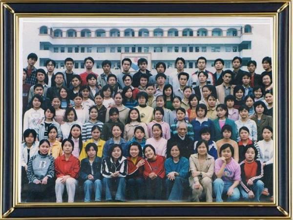 2004年91班