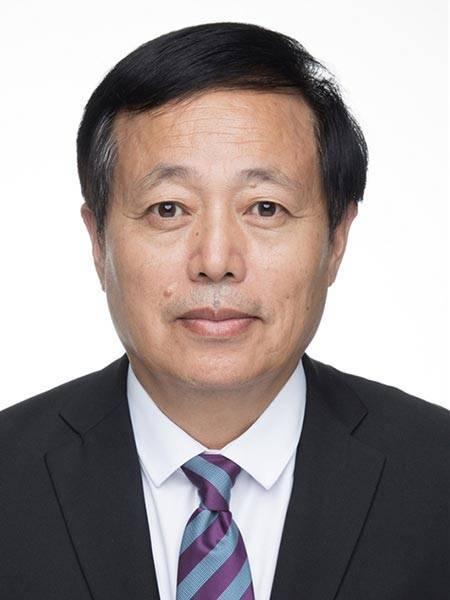 李克武-初中部教务处主任