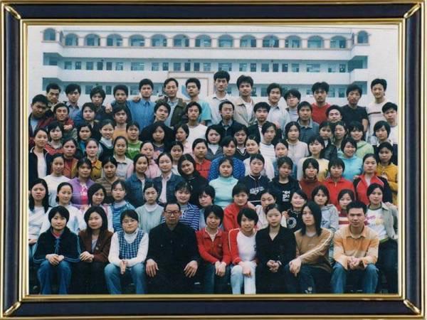 2004年90班