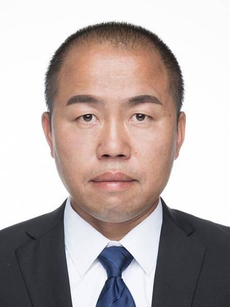 左志林-综治办主任