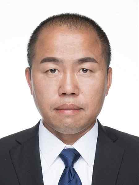 左志林-高中部政教处主任