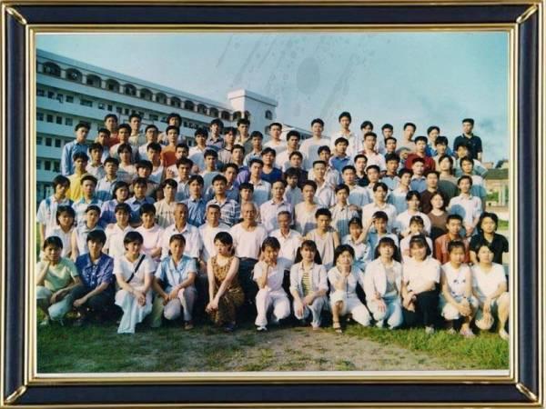 2001年理科37班