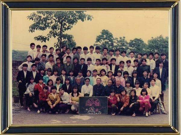 1992年高10、11班
