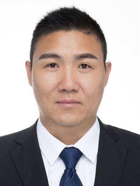 刘睿兴-总务处主任