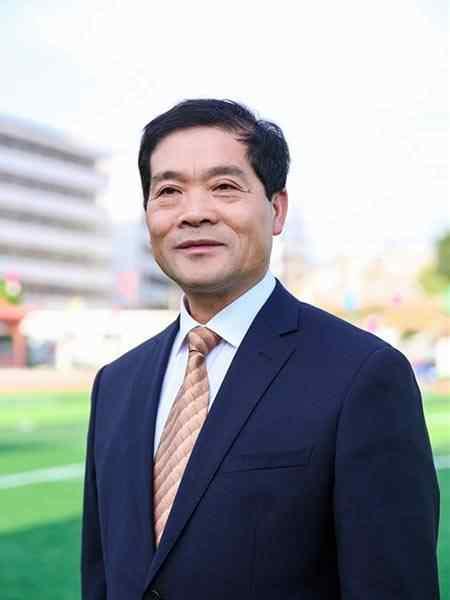 李桂初-校长