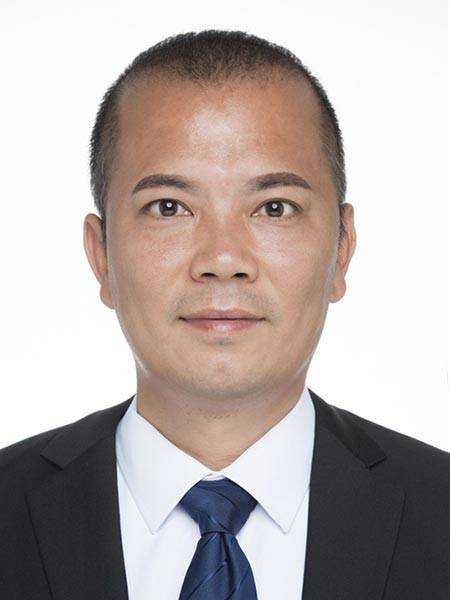 徐长龙-副校长(分管政工)