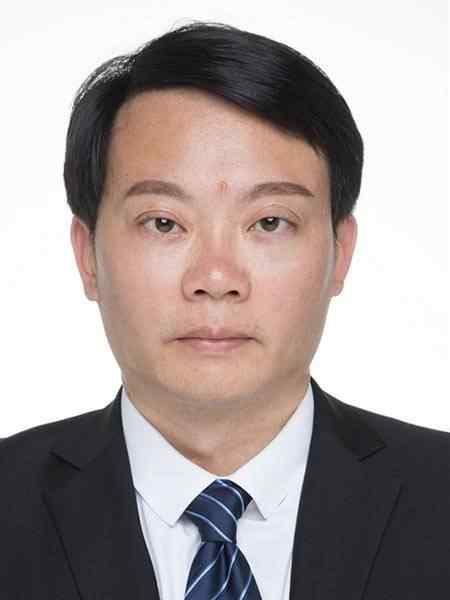 肖海波-办公室主任